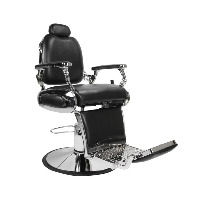 BERKELEY ROOSEVELT BARBER CHAIR