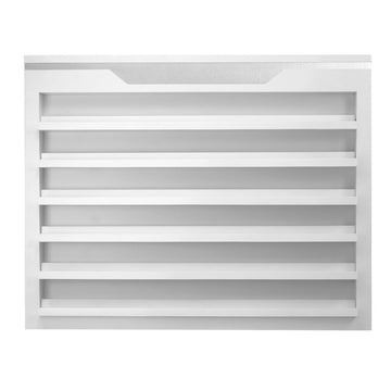 MAYAKOBA SONOMA POWDER RACK (DOUBLE SHELVES)