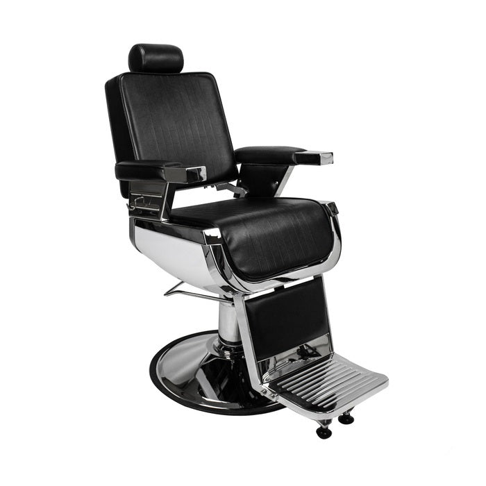 BERKELEY LINCOLN JR BARBER CHAIR (BLACK)