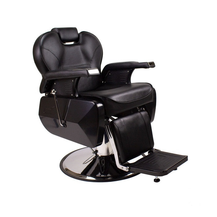 BERKELEY TAFT BARBER CHAIR