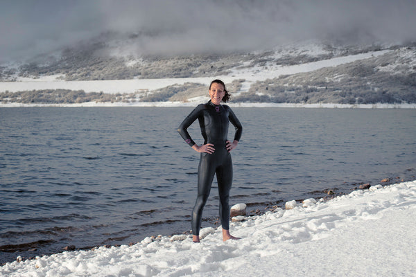 Laura Brandon, 2019 Ironman Boulder Champion, joins the deboer team