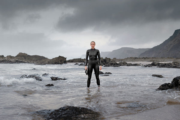 Simone Mitchell, 2019 Ironman Wales Champion, joins the deboer team