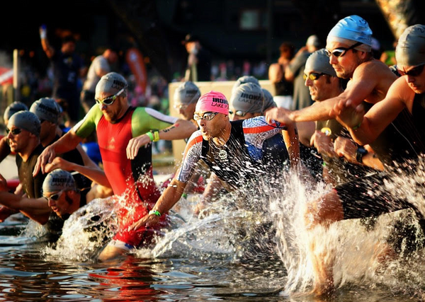 Ironman Lake Placid Course Preview
