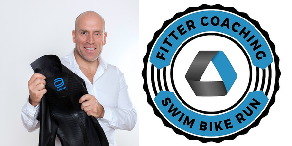 deboer wetsuit co-founder Alex de Boer on Fitter Radio