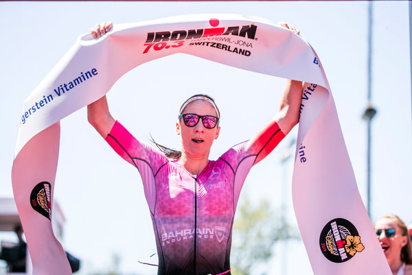 Frodeno and Ryf dominant at home Ironman 70.3 racing