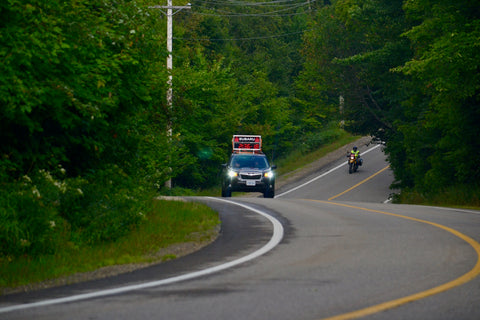 Ironman Mont Tremblant Bike IMMT preview