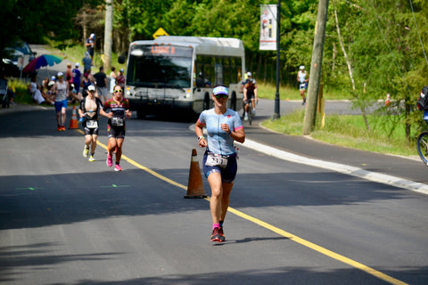 Ironman Mont Tremblant Run IMMT preview