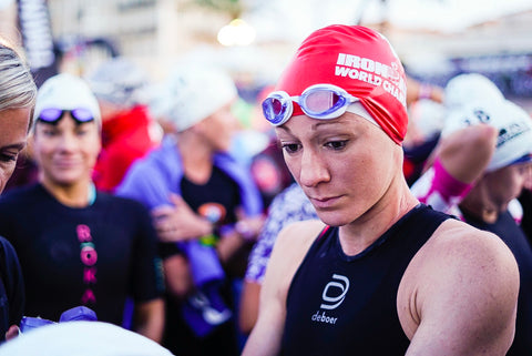 daniela ryf deboer wetsuits tsunami 1.0 speed ironman 70.3 world championship 2019 nice