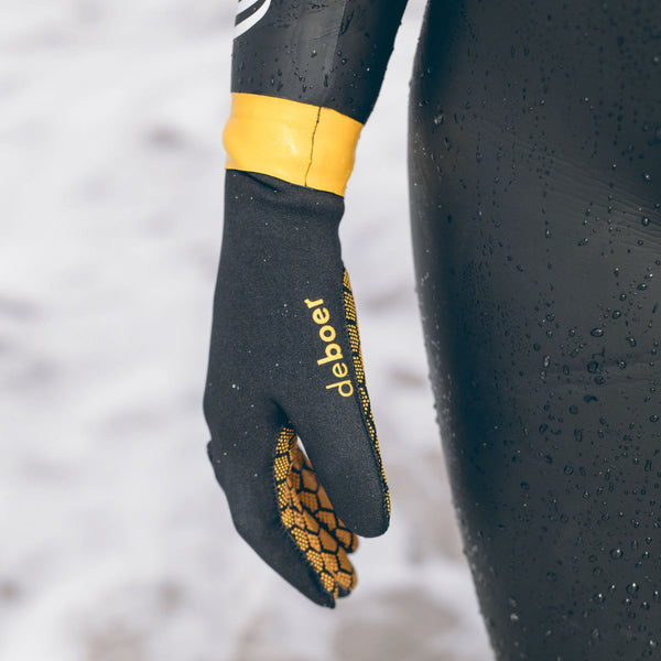 Polar Gloves - deboer wetsuits