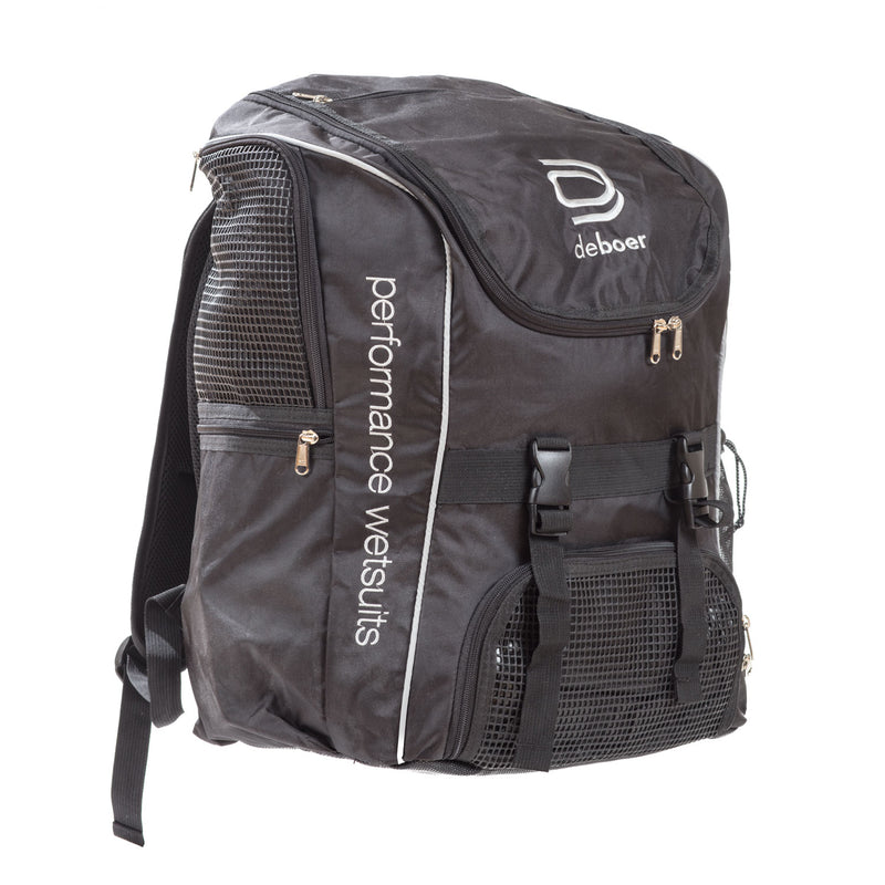 Backpack 1.0 - Triathlon - deboer wetsuits