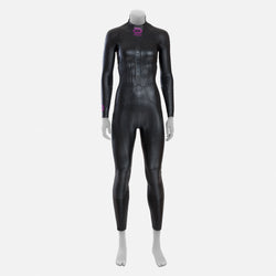 Women's Fjord 1.0 - Triathlon - deboer wetsuits