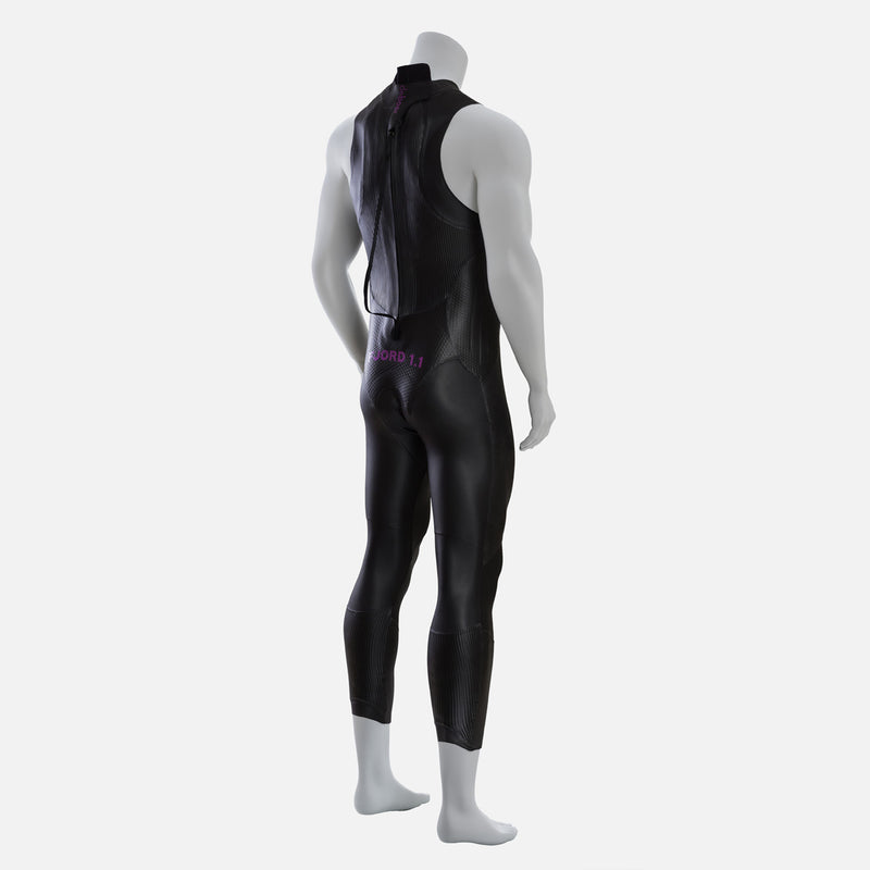 Men's Fjord 1.1 - deboer wetsuits