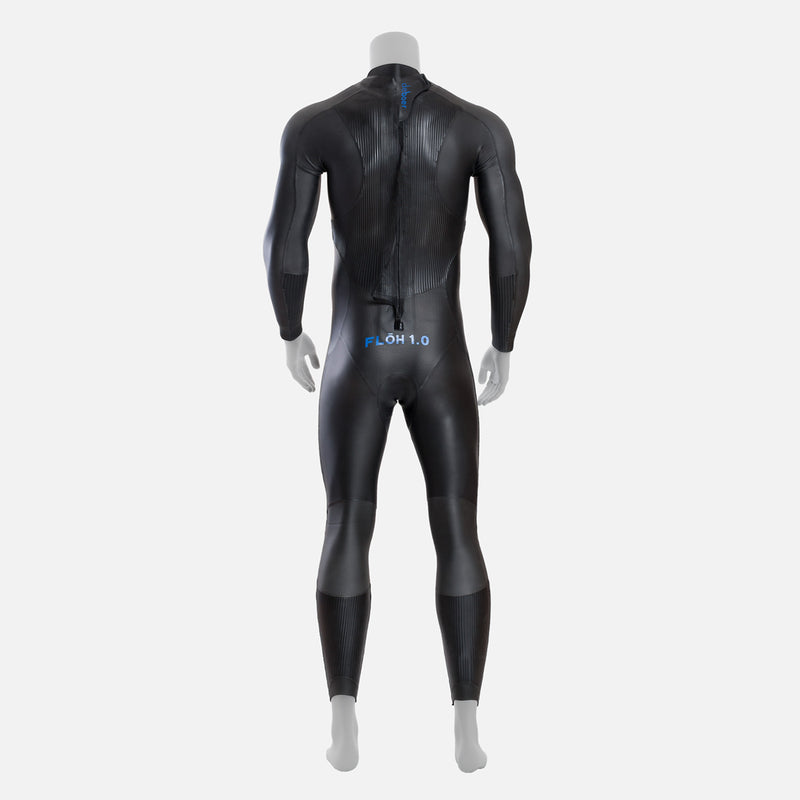 Men's Flōh 1.0 - Triathlon - deboer wetsuits