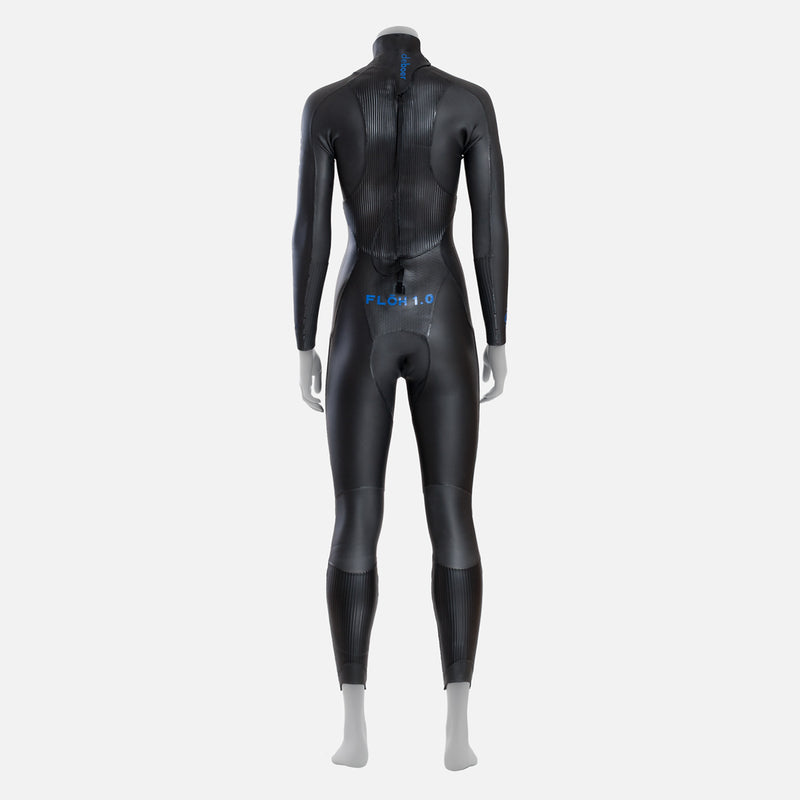 Women's Flōh 1.0 - Triathlon - deboer wetsuits