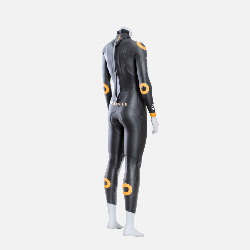 Women's Ocean 1.0 - deboer wetsuits