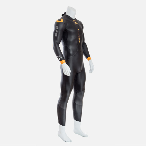 Men's Ocean 1.0 - Triathlon - deboer wetsuits