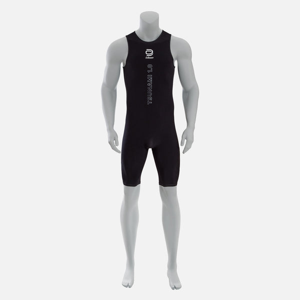 Men's Tsunami 1.0 - Triathlon - deboer wetsuits