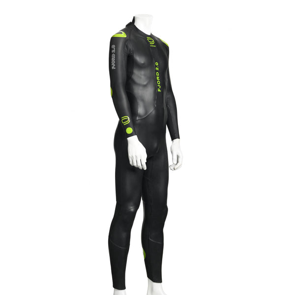 Men's Fjord 2.0 - deboer wetsuits