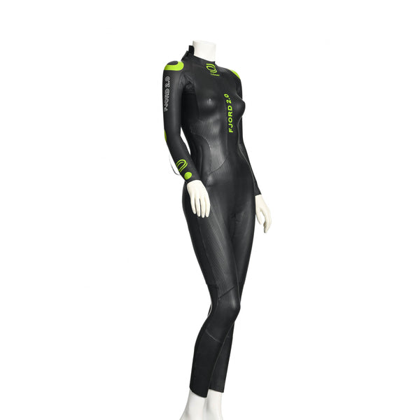 Women's Fjord 2.0 - deboer wetsuits