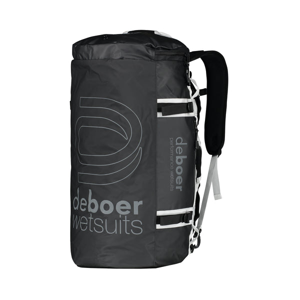 Backpack 2.0 - deboer wetsuits