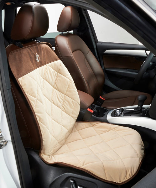 Cross Country Quilted Front-Seat Protector