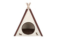 Tribal Dog Teepee