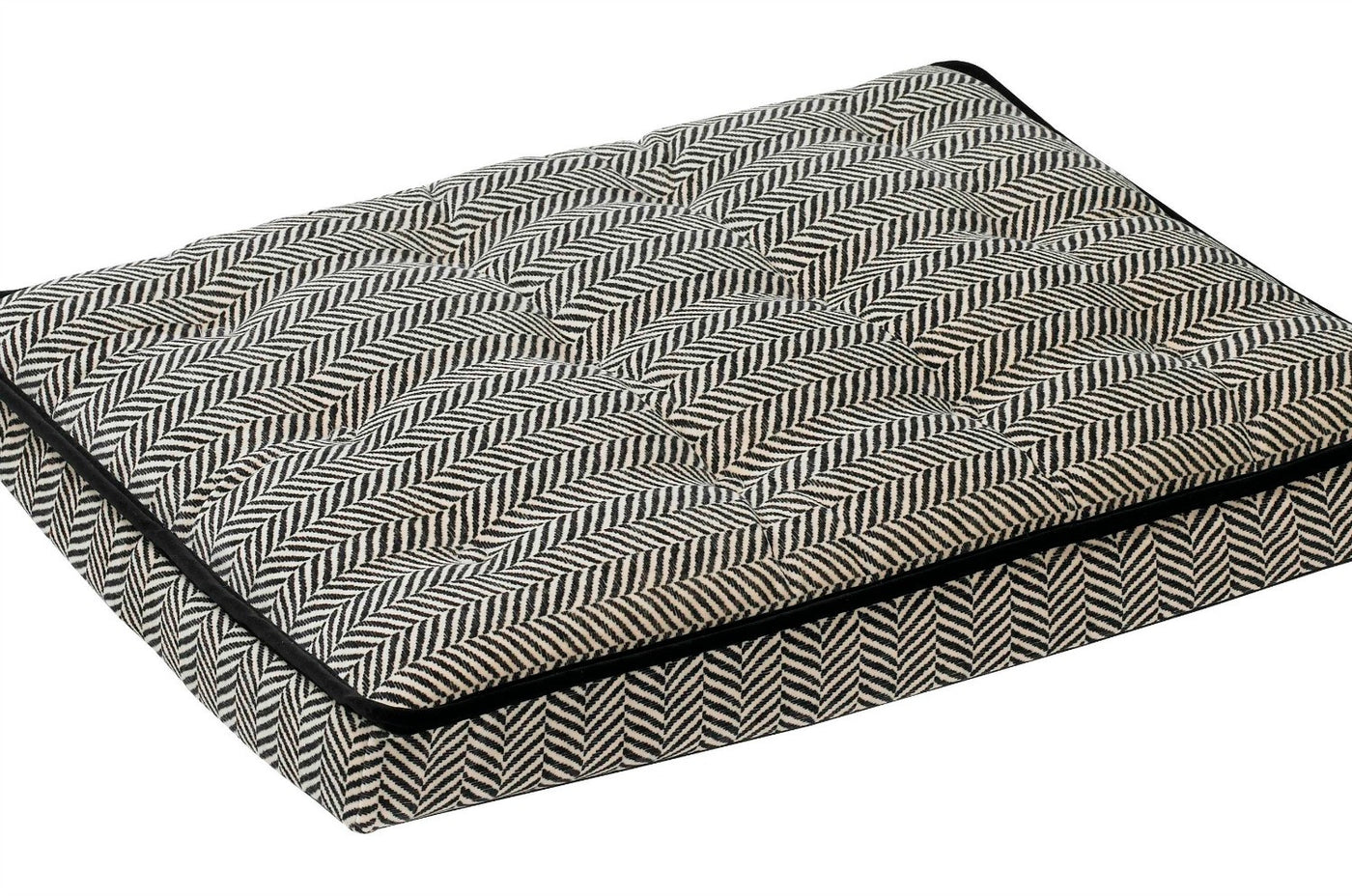 Herringbone Lux Crate Mattress