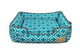 Moroccan Lounge Bed