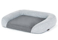Fog Grey Sofa Bed