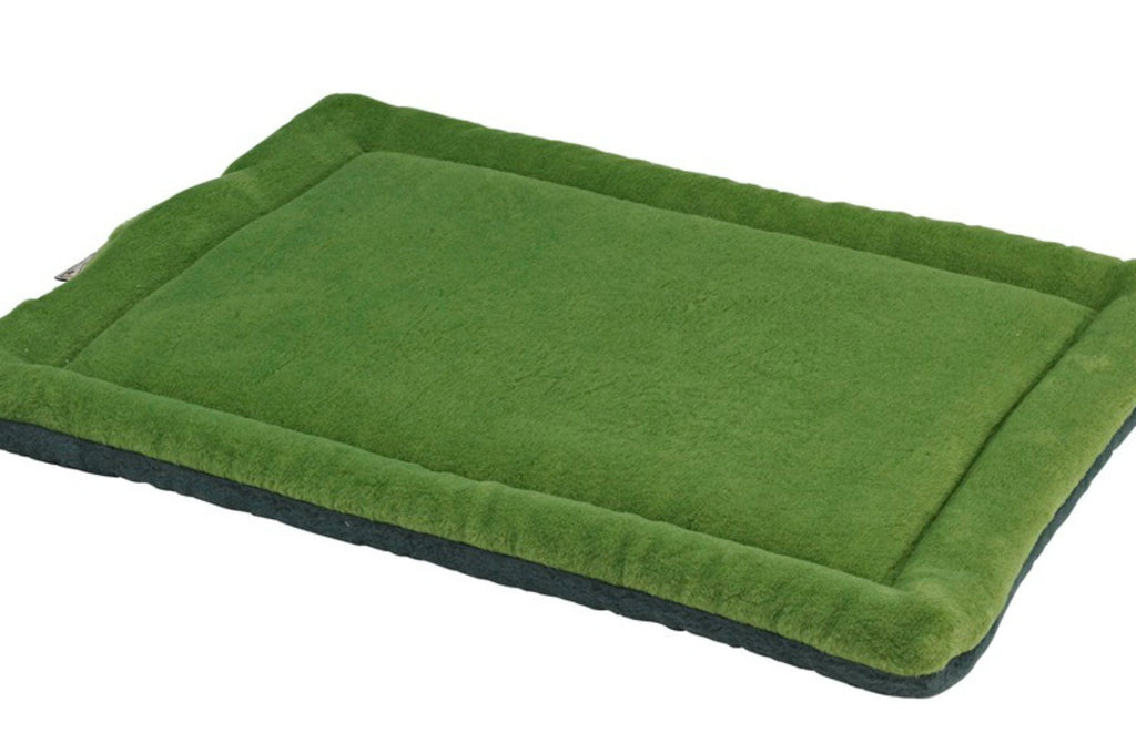Rainforest Eco-Fleece Mat