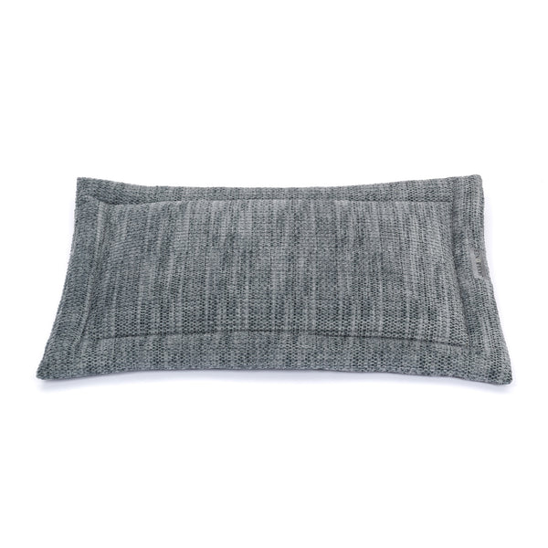 Torino Charcoal Cozy Dog Mat