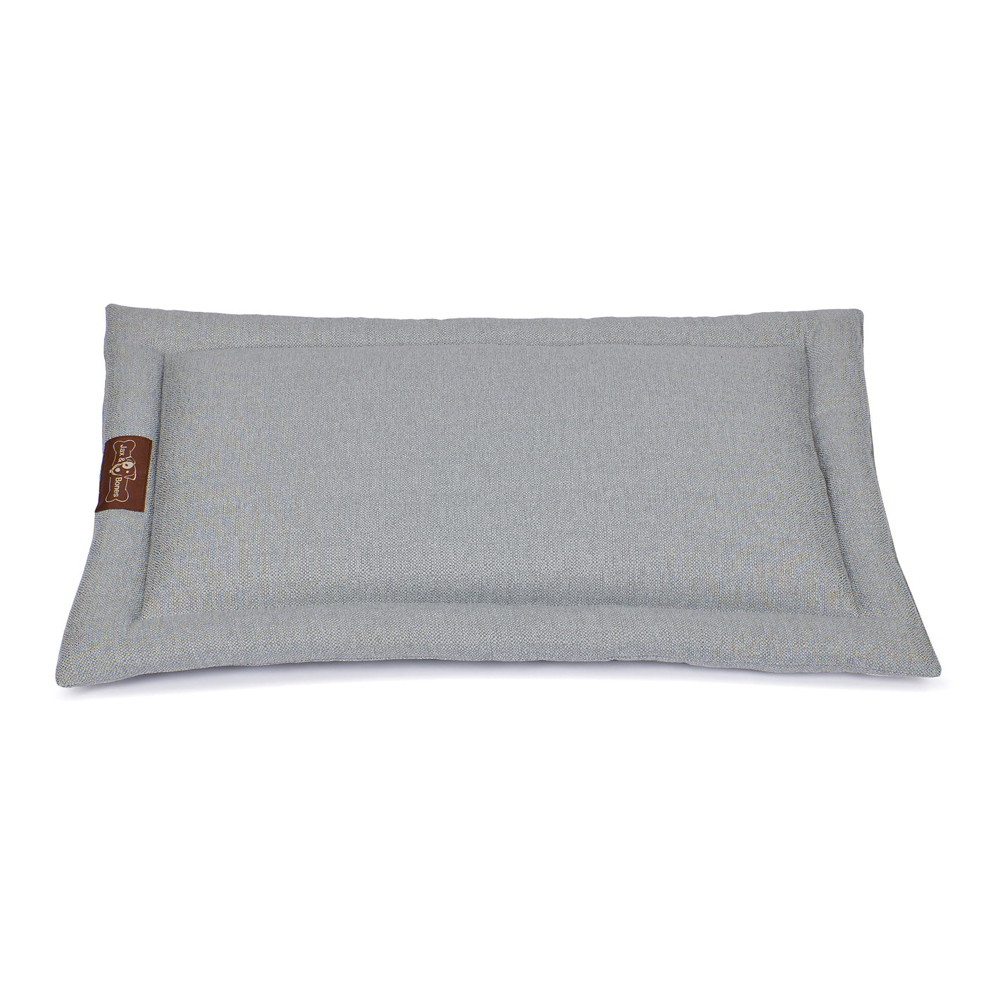Orville Mist Cozy Dog Mat