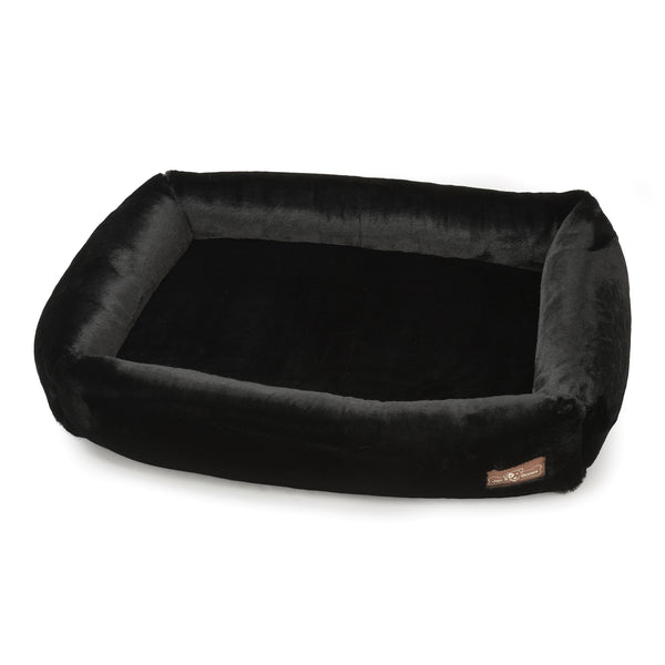 Memory Foam Mink Night Cuddler Bed