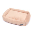 Memory Foam Mink Rose Cuddler Bed