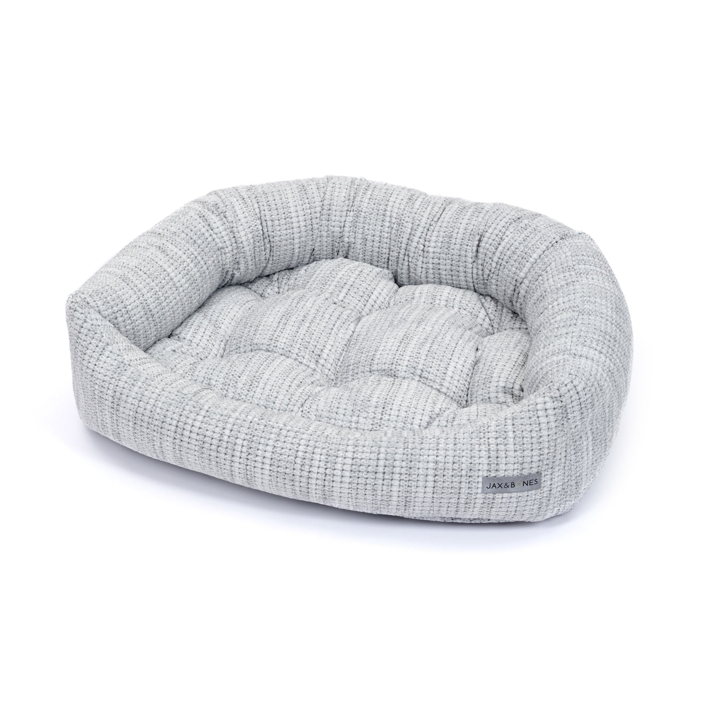 Torino Grey Napper Bed