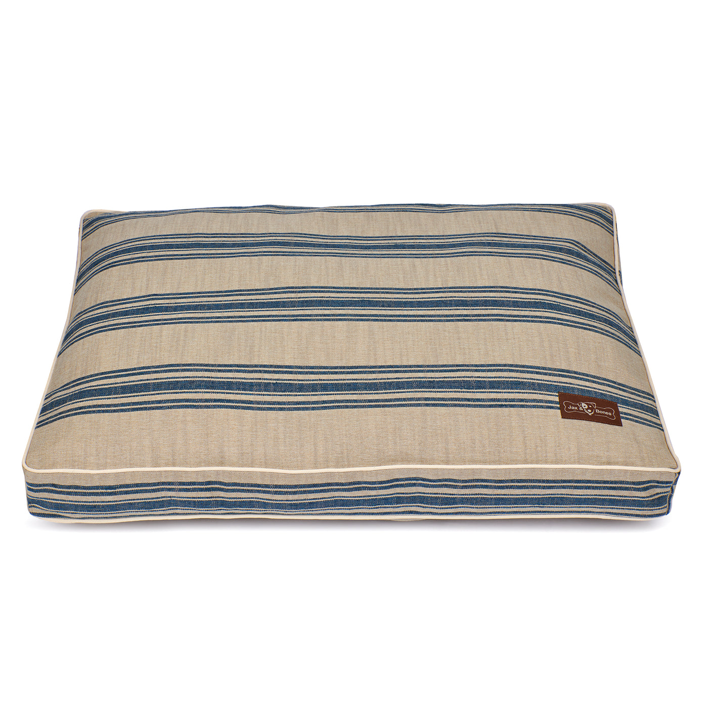 Hillside Waves Cotton Blend Pillow Bed