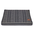 Mudcloth Everyday Cotton Pillow Bed