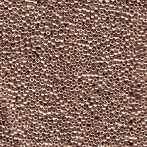 Galvanized Brown (M11) - Beading Amazing