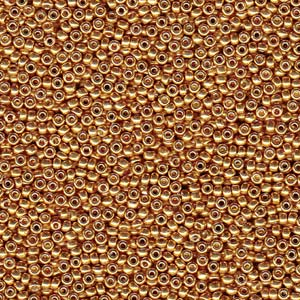 Galvanized Gold (M11) - Beading Amazing