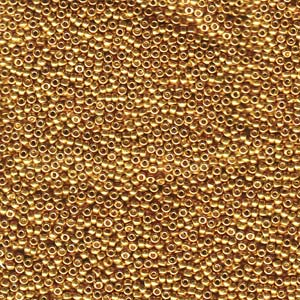 Galv.Yellow Gold (M15) - Beading Amazing