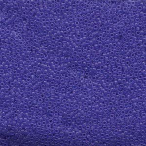 Dyed Tr Violet (M6) - Beading Amazing