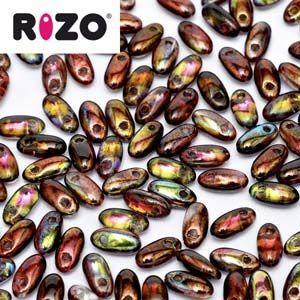 Magic Wine Rizo - Beading Amazing