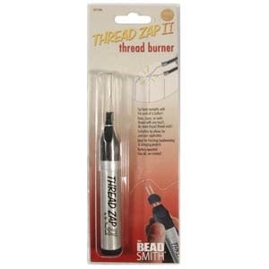Thread Zapper II - Beading Amazing