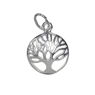 Tree of Life Charm - Beading Amazing