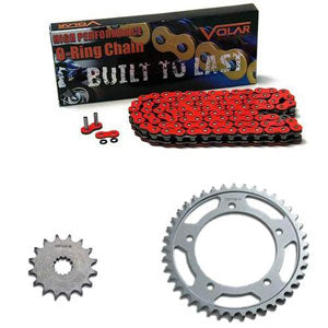 ATV chain and sprocket kits