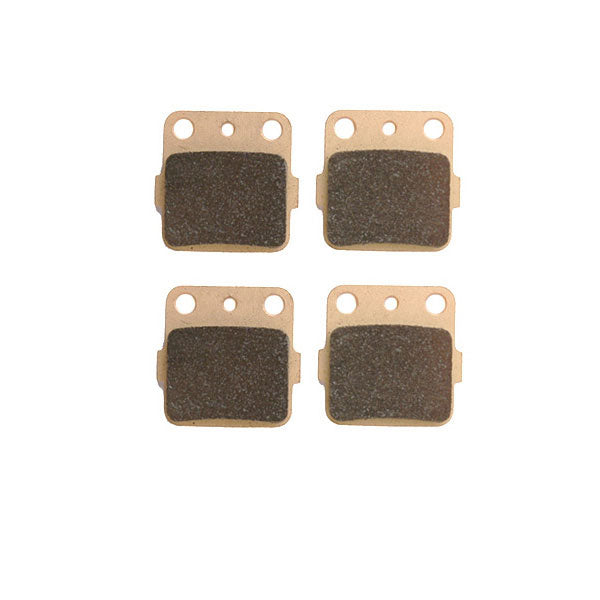 Volar Sintered HH Front Brake Pads for 1999-2008 Honda Sportrax 400 TRX400EX 2x4