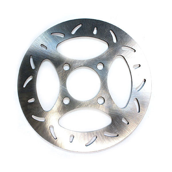 Volar Rear Brake Rotor Disc for 2006-2017 Yamaha YFM700R Raptor 700