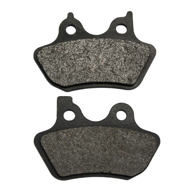 Volar Rear Brake Pads for 2000-2007 Harley Softail Fat Boy FLSTF FLSTFi