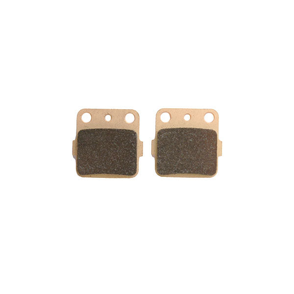Volar Sintered HH Rear Brake Pads for 2009-2013 Honda TRX400X