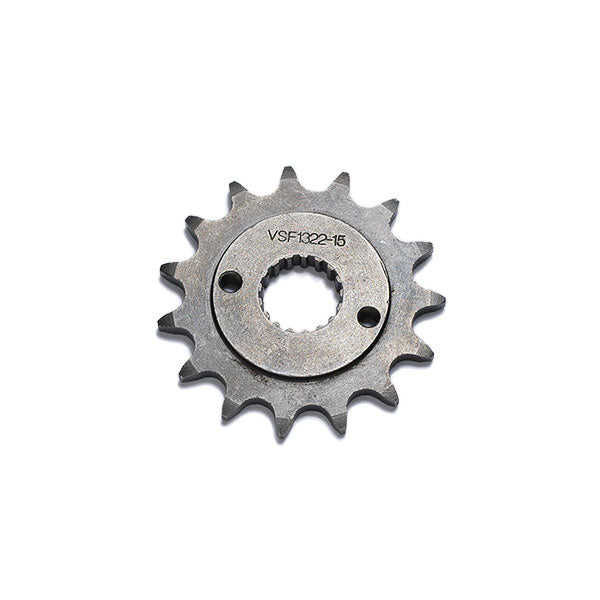 Volar Front 15T Sprocket for 1999-2004 Honda Sportrax 400 TRX400EX 2x4